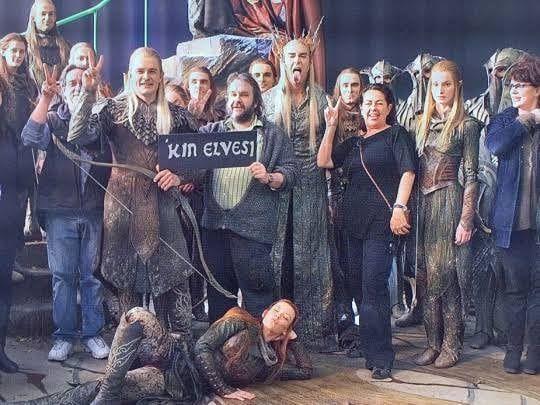 Pin On Hobbit Memes