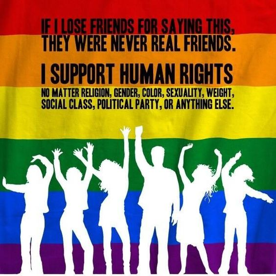 the UDHR is my bible