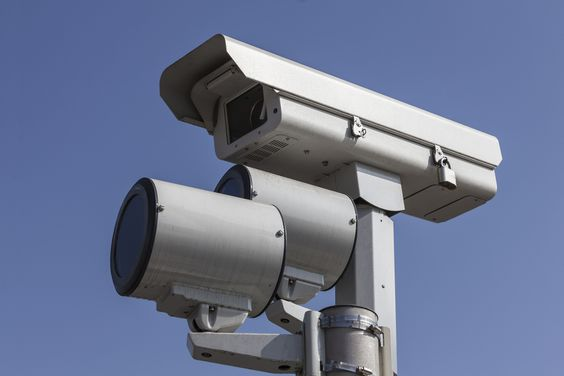 The arrest of a New Yorker for disabling red light cameras poses a question that…