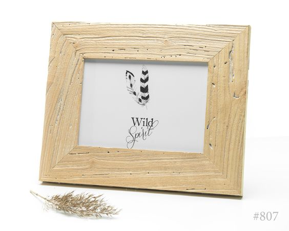 Natural Wood Custom Size Frames A4 Frame Wood Picture Frame 4x6 5x7 6x8 8x10 8x12 11x14 In 2020 Custom Size Frames Picture On Wood