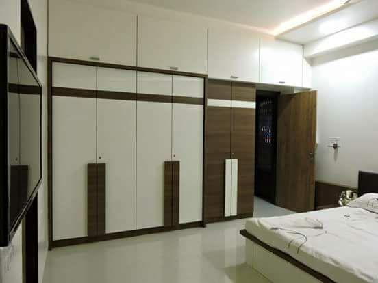 Modern Wardrobe Inside Designs For Bedroom Indian