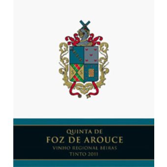 2011 Quinta De Foz De Arouce Red Beira