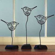 Inspiration for earring display stand.