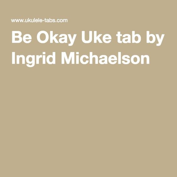 Ingrid michaelson and Songs on Pinterest