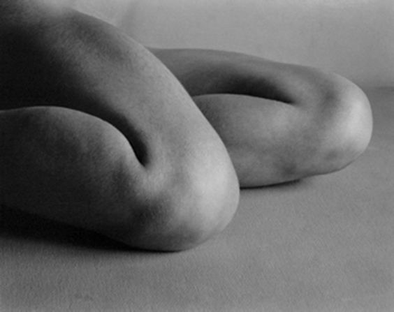 Edward Weston, Nude_1927