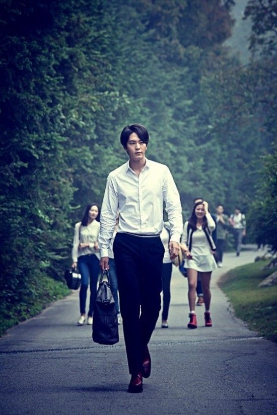 Joo Won | 'Cantabile Tomorrow'