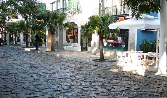 Rua das Pedras - Búzios - Brasil