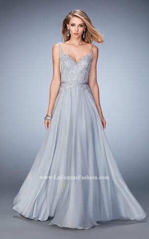 Prom Center at Bridal Collections Spokane WA La Femme 21908 ...