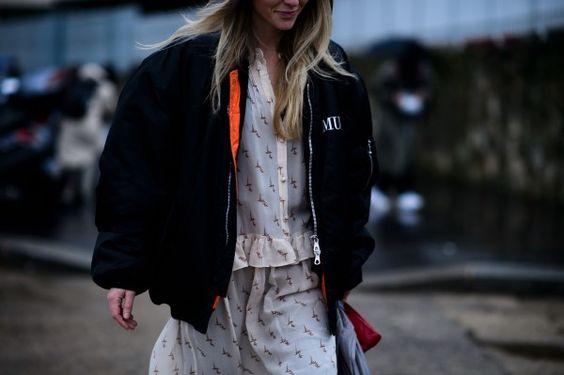 Jeanette Friis Madsen | Paris via Le 21ème