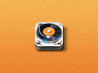 tunesmate iphone app icon 