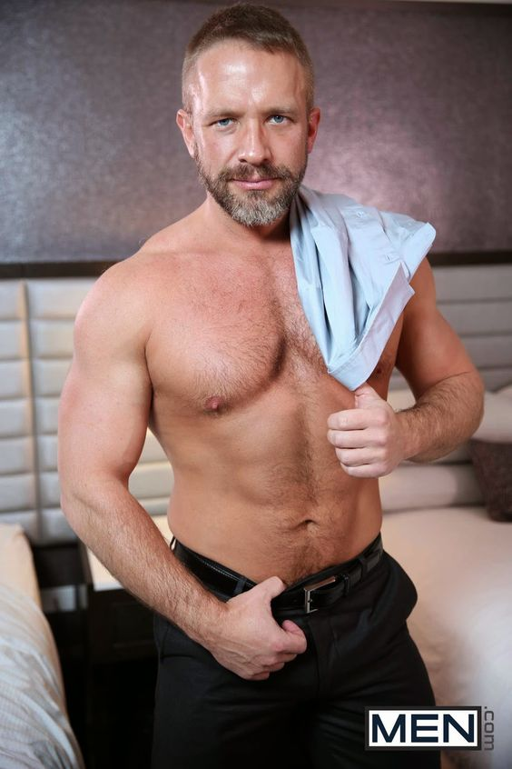 HairyDads&Co: Dirk Caber
