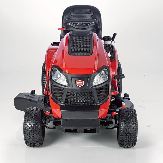 2014 Craftsman 30 Hp Garden Tractor : Craftsman t model in automatic hp