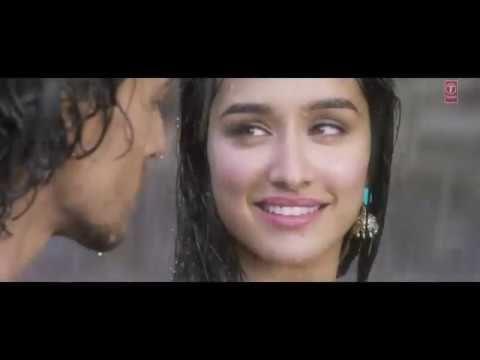 Sab Tera Video Song Baaghi Tiger Shroff Shrad720p Hd Youtube In 2020 Songs Hindi Video Shraddha Kapoor