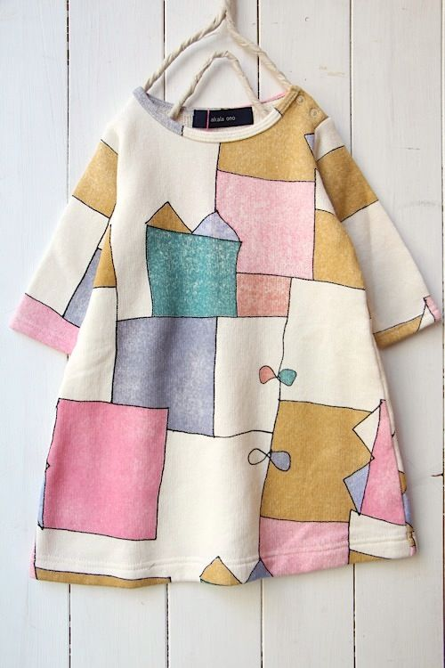 Kids clothing pastel and picnics on pinterest for Fabric for kids clothes