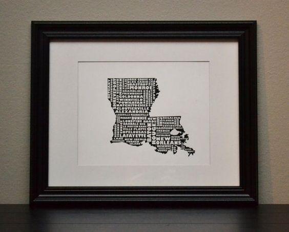 cities of LA
