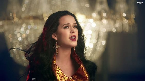 Katy Perry, Wallpaper