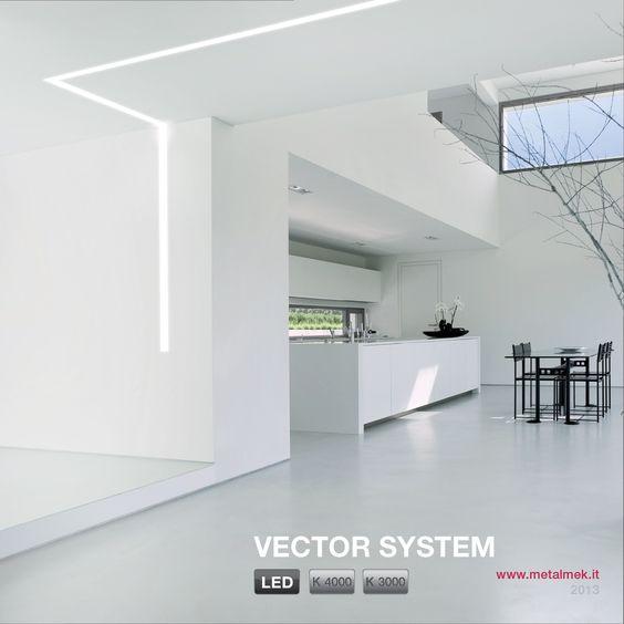 led soffitto - Cerca con Google  Soggiorno  Pinterest  LED, Ricerca ...