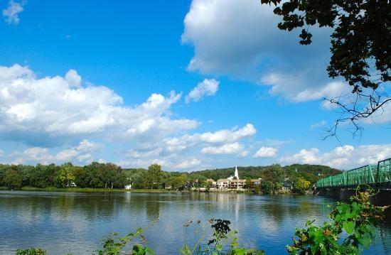 New Hope, Pa    Beautiful Bucks County