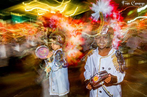 Carnaval 2014 - Piracicaba - Brasil