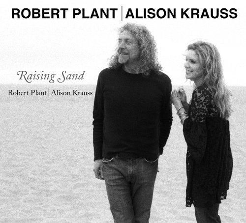Your Long Journey by Robert Plant and Alison Krauss...so pretty