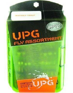 Umpqua UPG Rockies Trout Selection : Fishwest