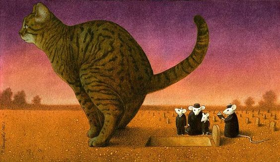 Pawel-Kuczynski-satirical-illustration-7.jpg 610×355 pixels: