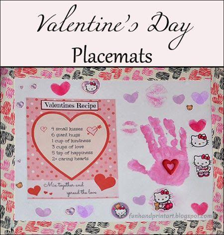 valentines day art show