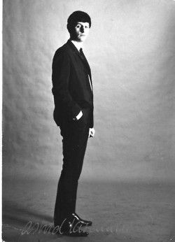 The Beatles Richard Starkey (Drums)