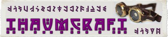Thaumcraft banner (i didnt create):