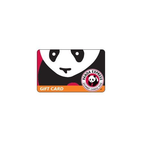 panda express gift card panda express gift card for prize birthday wish list 5365