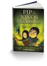 Pip y los niños perdidos por Jose