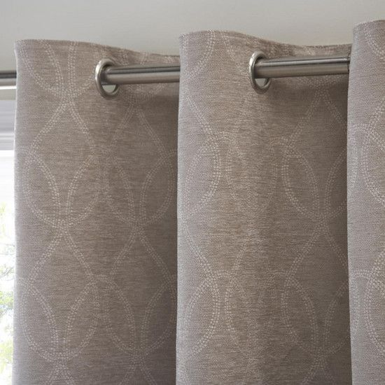 Gold Oakham Curtain Collection | Dunelm | Projects to Try ...
