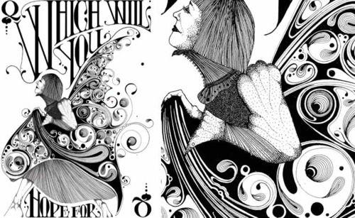 VISUALSUNDAE — Daren Newman | hand drawn typography