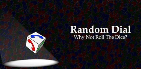 Random Dial