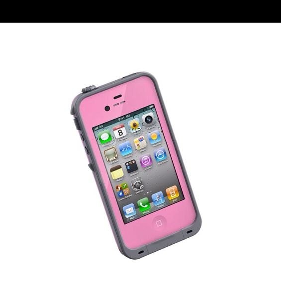 iPhone 4s life proof case 79.99