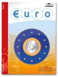 """MIT GELD RECHNEN LERNEN Euro von LIFEtool ist ein umfangreiches Lern- und Trainingsprogramm rund um das Thema """"Geld"""". In 17 unterschiedlichen und  abwechslungsreichen Übungen werden sowohl Basis¬kenntnisse (z. B.: Geld kennenlernen) als auch fortgeschrittene Inhalte  vermittelt (z. B.: Preise addieren, Wechselgeld berechnen…)."""