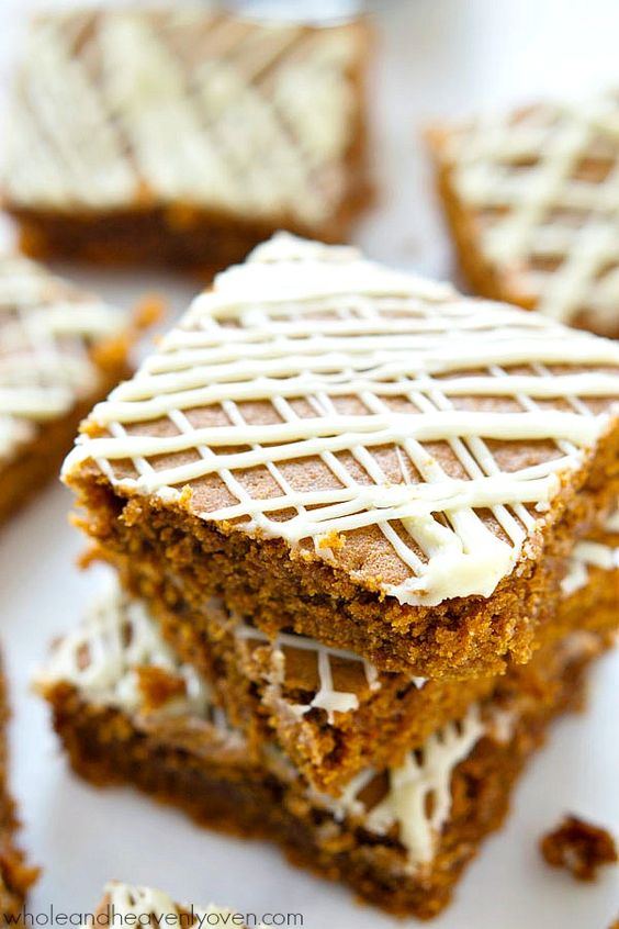 ... cookie bars and more mouths white chocolate gingerbread bar chocolate