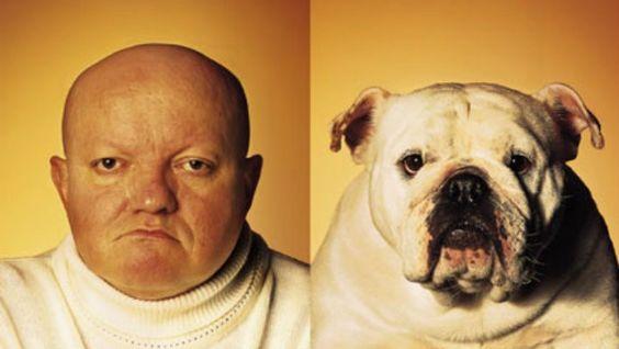 Por que cachorros são parecidos com seus donos (e vice-versa)?
