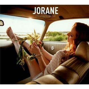 Librairie Gibert Joseph : L'instant aime - Jorane - CD Chanson Française artiste musique
