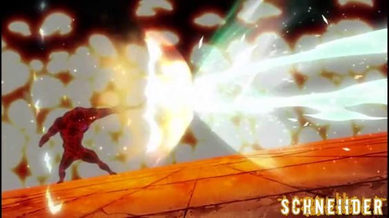 AMV: The Sacred Blacksmith -  Break