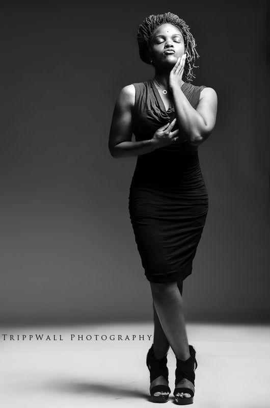 I love this shot. #blackisbeautiful #inspiration #natural hair