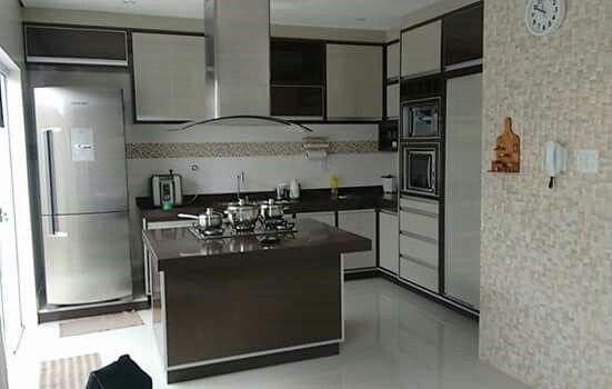 Ideia cozinha