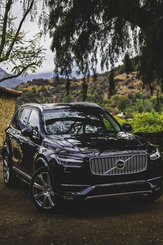 The All New Volvo XC90 Made by Sweden by Automotive Rhythms | Facebook | Instagram stocks