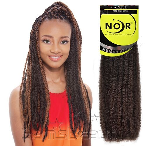 Synthetic hair braids janet collection noir afro twist braid synthetic hair braids janet collection noir afro twist braid afro twist braid afro twist and marley twists pmusecretfo Images