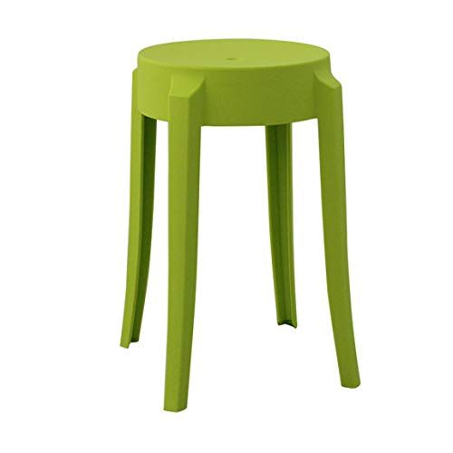 Miraculous Hzb Plastic Stools Adult Fashion Round Stools Family High Ncnpc Chair Design For Home Ncnpcorg