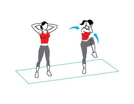 Muffin-Top Workout health-fitness: Health Fitness, Muffin Top Workouts, Fitness Exercises, Fitness Glamour, Muffin Top Exercises, Standing Ab Workout, Ab Workouts, Standing Abs Workout, Exercise Abs