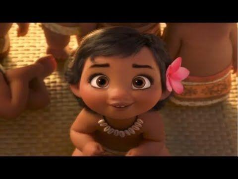 25 Moana Un Mar De Aventuras Pelicula Completa En Espanol Latino El Mejores Momentos Hd Youtube New Disney Movies Disney Moana Little Moana
