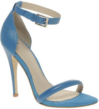 Cute!!!: 2012 Shoes, Leather Sandals, Sandals Shoes Boots, Asosharlot Stiletto, Heeled Sandals, Shoes Heels