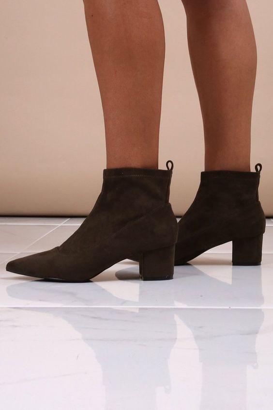 Gorgeous Spring Shoes Women