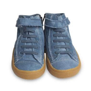 Old Soles Wasabi High Top $39